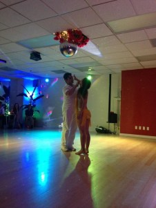 Shows para eventos fiestas aniversarios espectaculos festivales congresos bailarina y coreografa profesional Maritza Rosales Oshun Wings 19