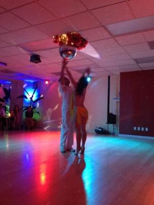Shows para eventos fiestas aniversarios espectaculos festivales congresos bailarina y coreografa profesional Maritza Rosales Oshun Wings 22