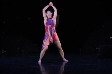 Shows para eventos fiestas aniversarios espectaculos festivales congresos bailarina y coreografa profesional Maritza Rosales Oshun Wings 29