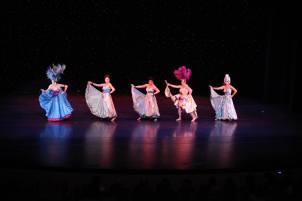 Shows para eventos fiestas aniversarios espectaculos festivales congresos bailarina y coreografa profesional Maritza Rosales Oshun Wings 32