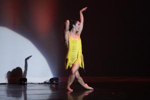 Shows para eventos fiestas aniversarios espectaculos festivales congresos bailarina y coreografa profesional Maritza Rosales Oshun Wings 36
