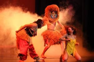 Shows para eventos fiestas aniversarios espectaculos festivales congresos bailarina y coreografa profesional Maritza Rosales Oshun Wings 42
