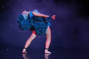 Shows para eventos fiestas aniversarios espectaculos festivales congresos bailarina y coreografa profesional Maritza Rosales Oshun Wings 53