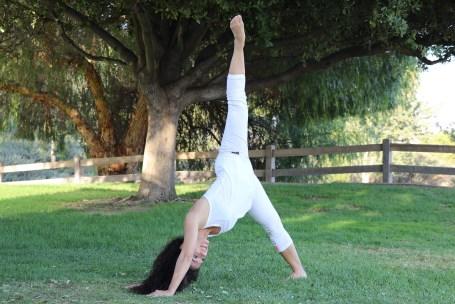 Yoga estiramiento reductiva meditacion relajacion posturas sanacion conexion cuerpo mente Instructora Maritza Rosales 054