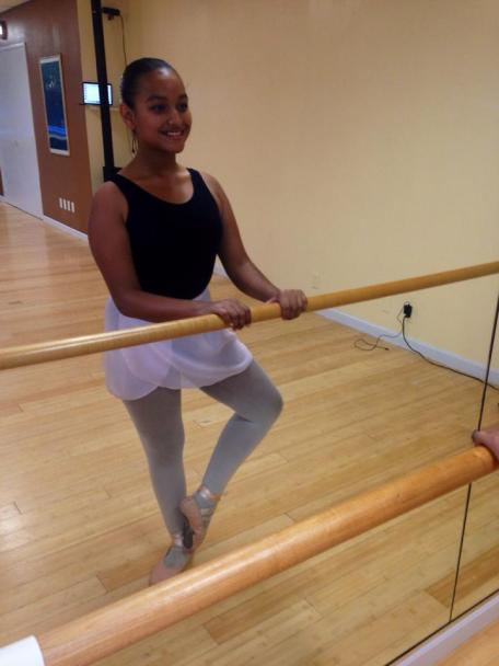 ballet clasico professional instructor Maritza Rosales 05
