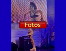 fotos shows professional dancer bailarina choreographer coreografa maritza rosales contemporary