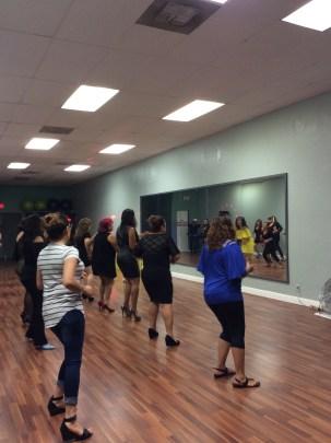 party, clases animacion boombafro master class coreografa profesional Maritza Rosales 03