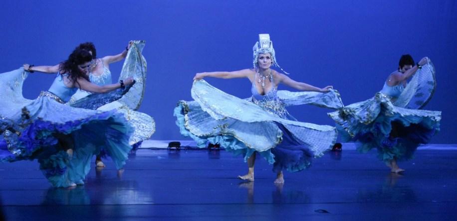 Shows para eventos fiestas aniversarios espectaculos festivales congresos bailarina y coreografa profesional Maritza Rosales Oshun Wings