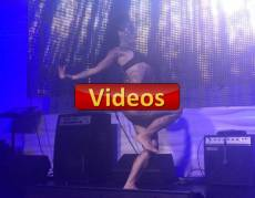 videos shows professional dancer bailarina choreographer coreografa maritza rosales contemporary