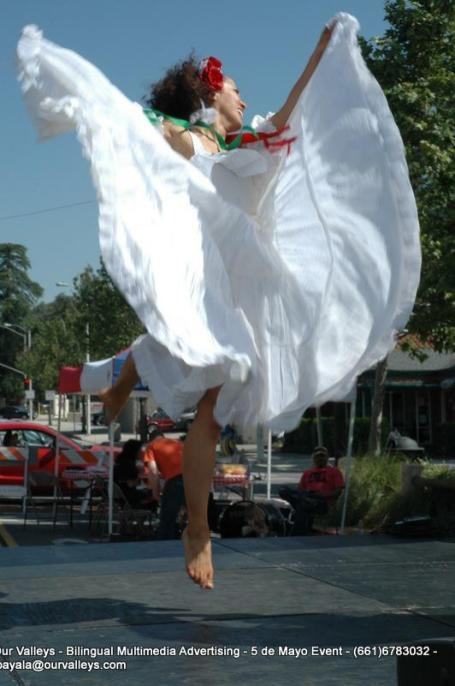 huapango de moncayo coreografia neo-clasico maritza rosales bailarina profesional de ballet clasico afrocubano en oshun wings dance art entertainment 01