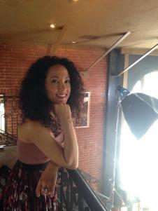 salsa dancer maritza rosales comercial shoot director roman wyden producer alex solomons wyden creable films mirj gschwind 06