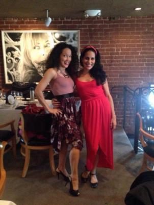 salsa dancer maritza rosales comercial shoot director roman wyden producer alex solomons wyden creable films mirj gschwind 17