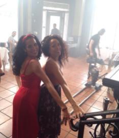 salsa dancer maritza rosales comercial shoot director roman wyden producer alex solomons wyden creable films mirj gschwind 29