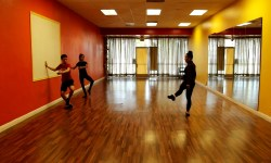Clases de Ballet Clasico by Maritza Rosales Oshun Wings Dance Art and Entertainment