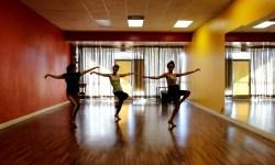 Danza Tecnica Afrocubana by Maritza Rosales Choreographer