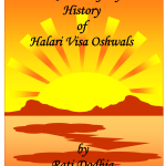 Rise and Glory – History of Halari Visa Oshwals, by Rati Dodhia, now available for download