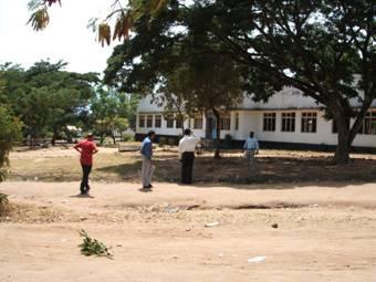 Iringo School