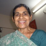Narmdaben Dhanji Maru