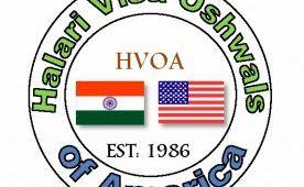 HVOA logo