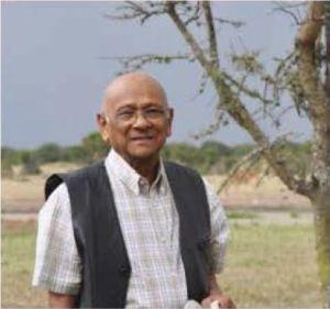 DR. PRAVIN KHIMJI JESHANG (DR. P. K. SHAH)