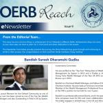 OERB E-Newsletter Issue Number 9