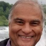 Mansukhlal (Manu) Gosar Rajpar Shah (26 January 1949 – 26 September 2019)