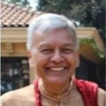 Kirtinjay (Kirtin) Nathalal Shah (24.01.1953 -21.06.2020)