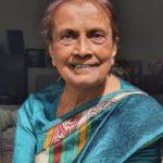 Shantaben Chunilal Gosrani (13 May 1935 – 16 July 2020)