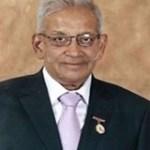 Vinubhai (Bachu) Virpal Shah (27.02.1939 – 20.10.2020)