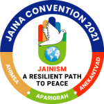 Virtual JAINA Convention 2021 – Early registration ending soon