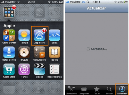 Proteger iPhone