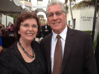 Sherry French and Jim Schroder