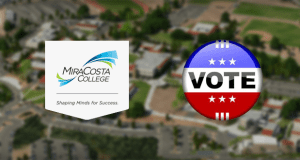 miracosta college vote