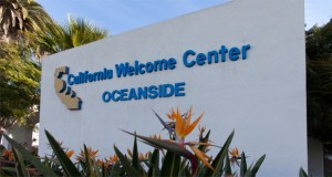 California Welcome Center, Oceanside