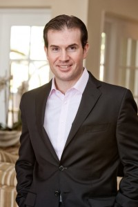 L'Auberge Del Mar, has named Shaun Beucler as general manager