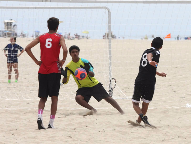 oceanside beach soccer tournament