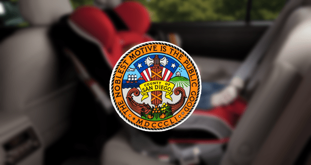 Nearly 2000 Free Child Car Seats Available For Low Income Families
