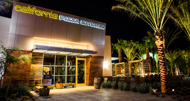 California Pizza Kitchen Opens New North County Restaurant - OsideNews