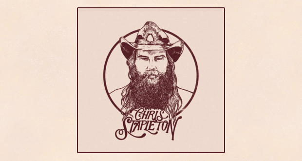 Chris Stapleton at the Mattress Firm Amphitheatre-May 18