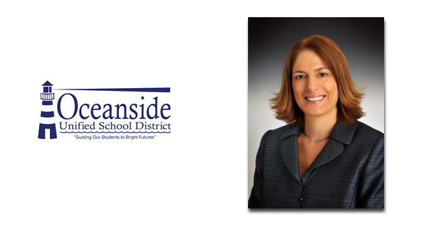 Oceanside Unified School District Board Of Trustees Appoints Dr