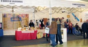 Promoción de produtos galegos
