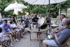 Vilardesilva (Rubiá) en festas