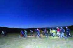 "Suspéndese a 5ª Marcha Nocturna por Trevinca ""Entre Lobos e Estrelas"""
