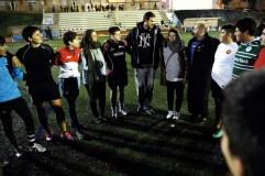 Norman Maxwell visita Ourense