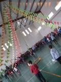 O Día da Paz no colexio Condesa Fenosa do Barco