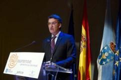 """Preséntase o Plan """"Ourense é a provincia termal"""""""