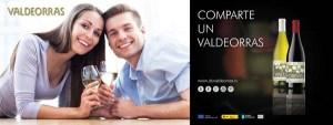 """O consello regulador lanza a campaña """"Comparte un Valdeorras"""""""