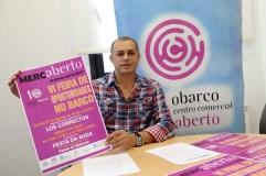 Cita coas oportunidades no Mercaberto 2014