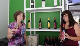 Dez adegas veñen de promocionar os seus caldos na Feira do Viño de Monterrei