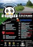 I concentración mototurística de Quiroga